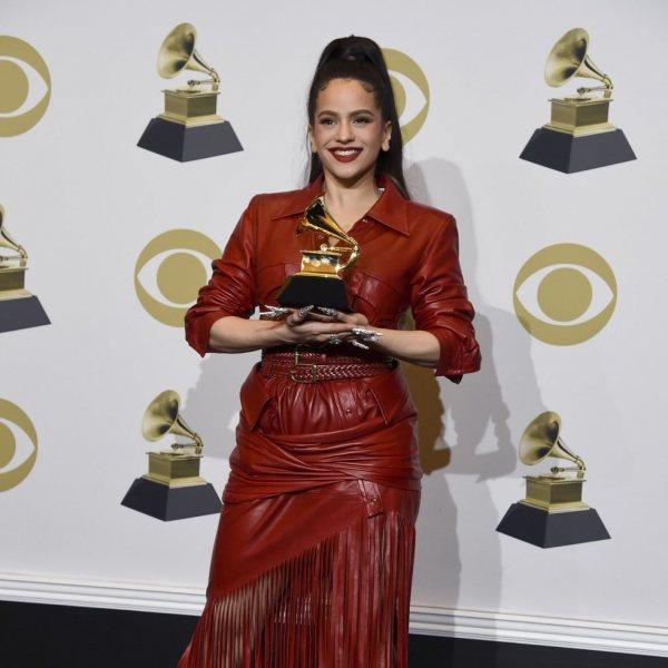 Gala y ganadores de los Premios Grammy 2020