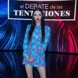 Alejandra Rubio en el tecer debate de 'La isla de las tentaciones'