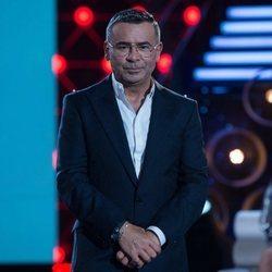 Jorge Javier Vázquez en la Gala 4 de 'El tiempo del descuento'