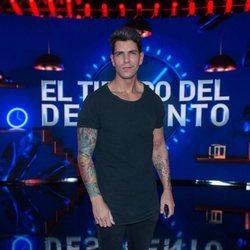 Diego Matamoros en la Gala 4 de 'El tiempo del descuento'