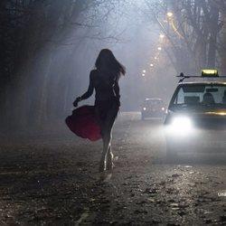 Daniela Santiago en una escena de 'Veneno'