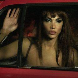 Daniela Santiago en 'Veneno'