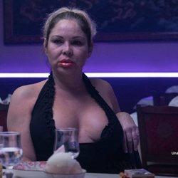 Isabel Torres en 'Veneno'