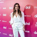 Mónica Naranjo en la presentación de los Premios Cadena Dial 2020