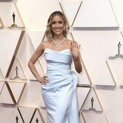Kristin Cavallari en la alfombra de los Oscar 2020