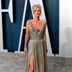 Nicky Hilton en la fiesta de Vanity Fair tras los Oscar 2020