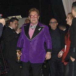 Elton John gana el Oscar 2020 a 'Mejor Canción Original'