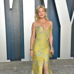 Kate Hudson en la fiesta de Vanity Fair tras los Oscar 2020