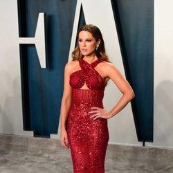 Kate Beckinsale en la fiesta de Vanity Fair tras los Oscar 2020