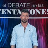 Rubén Sánchez en 'El debate final de las tentaciones'