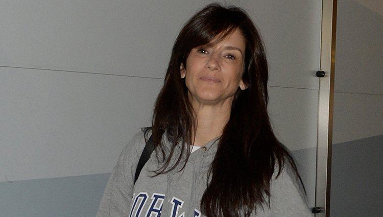 Elena Rodriguéz, la madre de Adara camino a Honduras