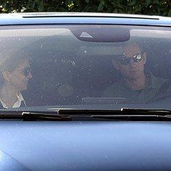 La Infanta Cristina e Iñaki Urdangarin se van de Vitoria tras finalizar el segundo permiso carcelario de Iñaki Urdangarin