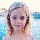 Leonor de Suecia en su 6 cumpleaños