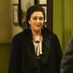María Bouzas en un fotograma de la temporada 12 de 'El secreto de Puente Viejo'