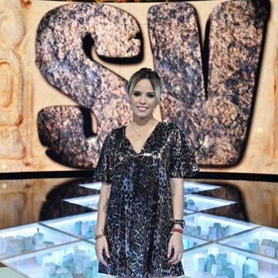 Gloria Camila en la primera gala de 'Tierra de nadie' de 'Supervivientes 2020'