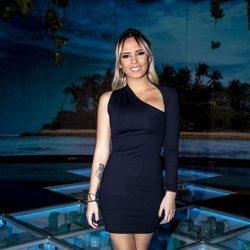 Gloria Camila en la segunda gala de 'Supervivientes 2020'