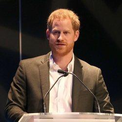 El Príncipe Harry en su discurso en la cumbre de Travalyst en Edimburgo