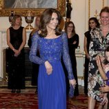 Kate Middleton en la gala del 25 aniversario de Place2Be