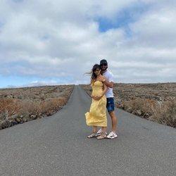 Isco Alarcón y Sara Sálamo anuncian que serán padres por segunda vez