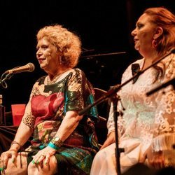 María Jiménez en el Festival Starlite de Marbella 2020