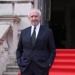 Jonathan Pryce en el estreno de 'La buena esposa' en Londres