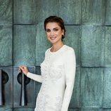 Rania de Jordania posa con motivo de su 50 cumpleaños
