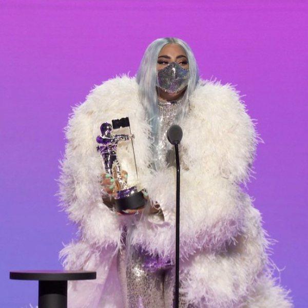 Artistas y ganadores de MTV VMA'S 2020