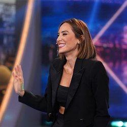 Tamara Falcó debuta en 'El Hormiguero' como colaboradora