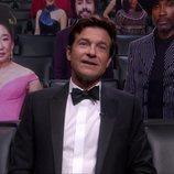 Jason Bateman interviniendo en la gala de los Premios Emmy 2020