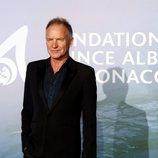 Sting en la gala para la Salud Planetaria de Montecarlo 2020