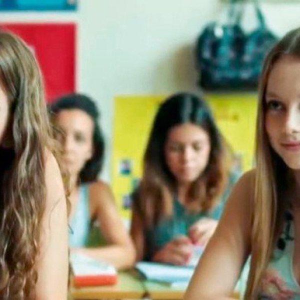Así ha cambiado Ester Expósito: de niña en 'Élite' a ser una estrella mundial