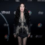 Cher en los Billboard Music Awards 2020