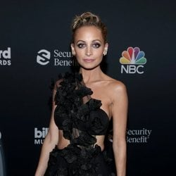 Nicole Richie en los Billboard Music Awards 2020