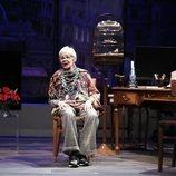 Concha Velasco presenta 'La habitación de María'