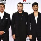 Reik en los Billboard Latin Music Awards 2020