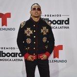 Ozuna en los Billboard Latin Music Awards 2020
