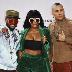 The Black Eyed Peas en los Billboard Latin Music Awards 2020