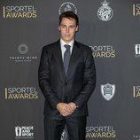 Louis Ducruet en la Sportel Awards Gala
