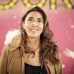 Paz Padilla en el estreno de 'La última tourné'