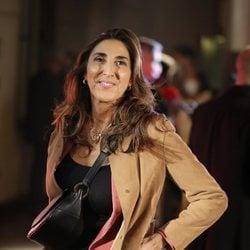 Paz Padilla acude al estreno de 'La última tourné'