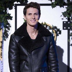 Juan Diego, marido de Sonia Monroy, concursante de 'La casa fuerte 2'