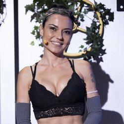 Mari Cielo Pajares, concursante de 'La casa fuerte 2'