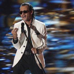 Marc Anthony en los Grammy Latino 2020
