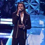 Juanes en los Grammy Latino 2020