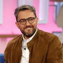 Máximo Huerta en 'El programa de AR'