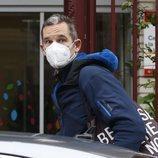 Iñaki Urdangarin vuelve a su voluntariado tras una cuarentena preventiva