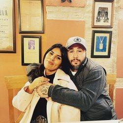 Kiko Rivera e Isa Pantoja se reencuentran por Navidad