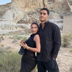 Fai Khadra junto a Kylie Jenner