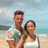 Manuel y Lucía, pareja de 'La isla de las tentaciones 3'