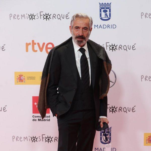 Alfombra roja de los Premios José María Forqué 2021